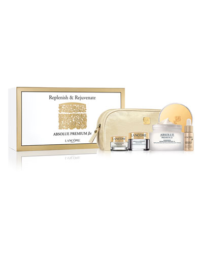 Limited Edition Absolue Premium βx Spring Treatment Set ($265 Value)