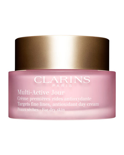 Multi-Active Day Cream SPF