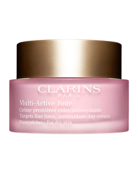 Clarins Multi-Active Day Cream SPF & Matching Items