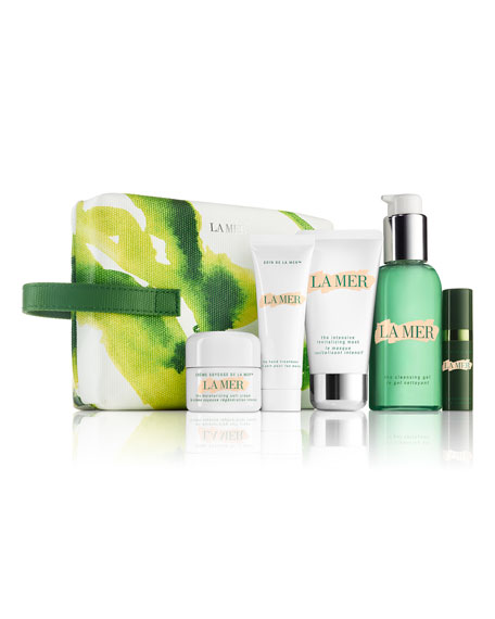 La Mer Ultimate Carry-on, Hot/Humid