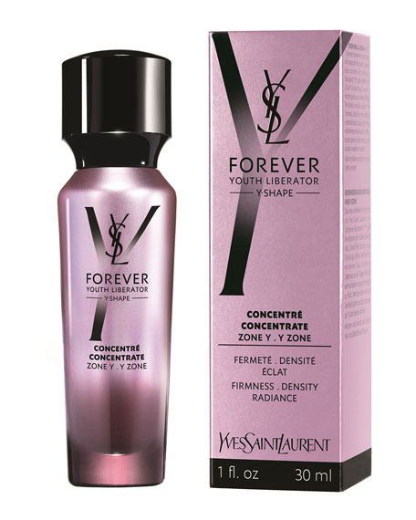 Yves Saint Laurent Beaute Forever Youth Liberator Y-Shape