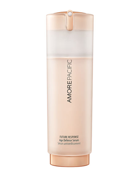 AMOREPACIFIC FUTURE RESPONSE Age Defense Serum, 1.0 oz.