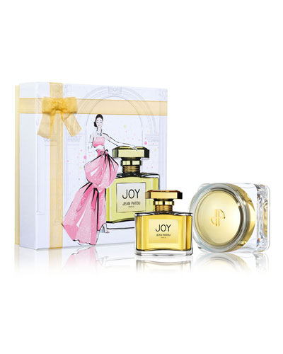 Joy Fragrance Set ($238 Value)