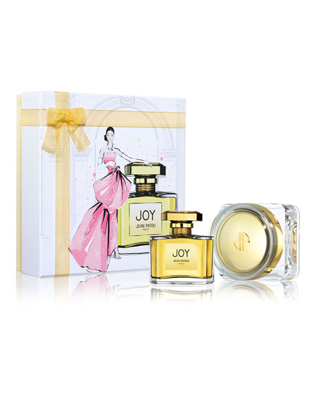 Jean Patou Joy Spring 2016 Set ($238 Value)
