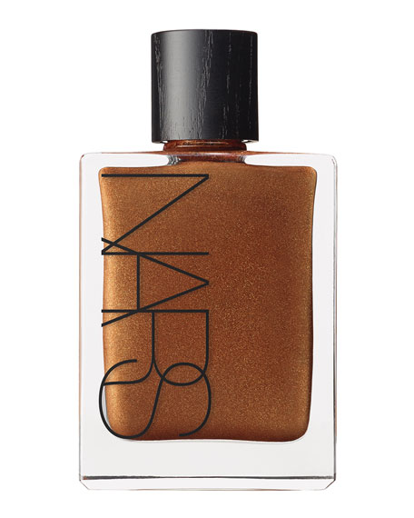 NARS Monoi Body Glow, 2.5 oz.