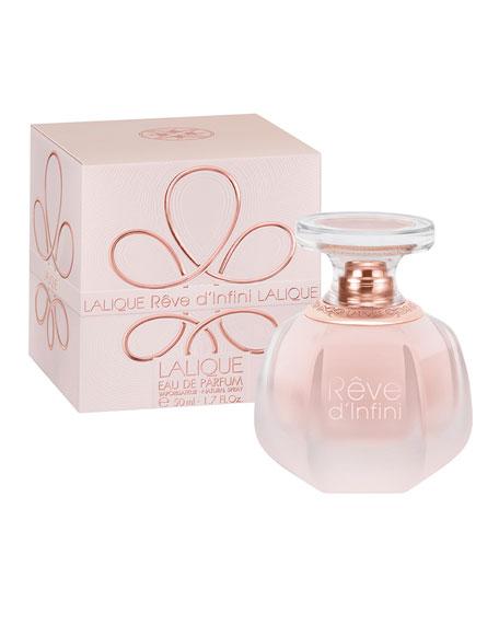 Lalique Rêve d'Infini Eau de Parfum Spray, 50