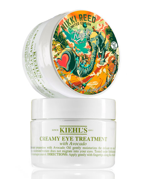 Kiehl's Since 1851 Limited Edition Creamy Eye Treatment