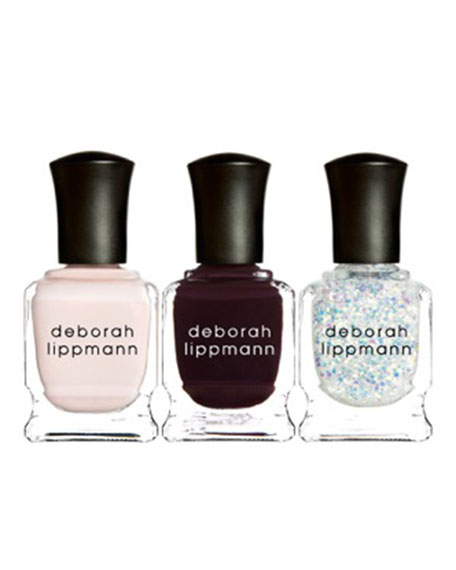 Deborah Lippmann Pop Life Set (Value $56)