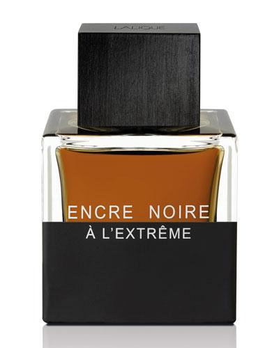 Encre Noire a L'Extreme Eau de Parfum Pour Homme, 100 mL