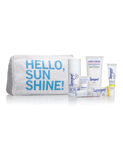 Day To Day Value Set ($59 Value)