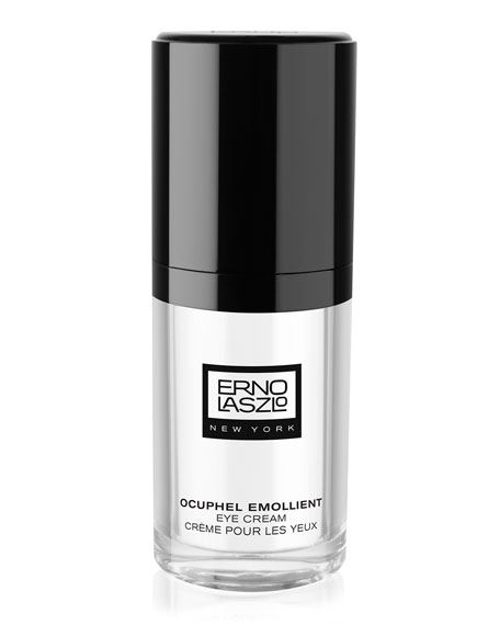 Erno Laszlo Ocuphel Emollient Eye Cream, 15 mL