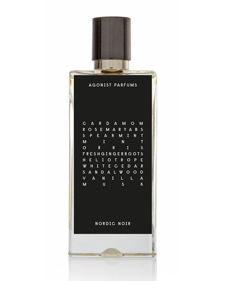 Agonist Nordic Noir, 1.7 oz./ 50 mL