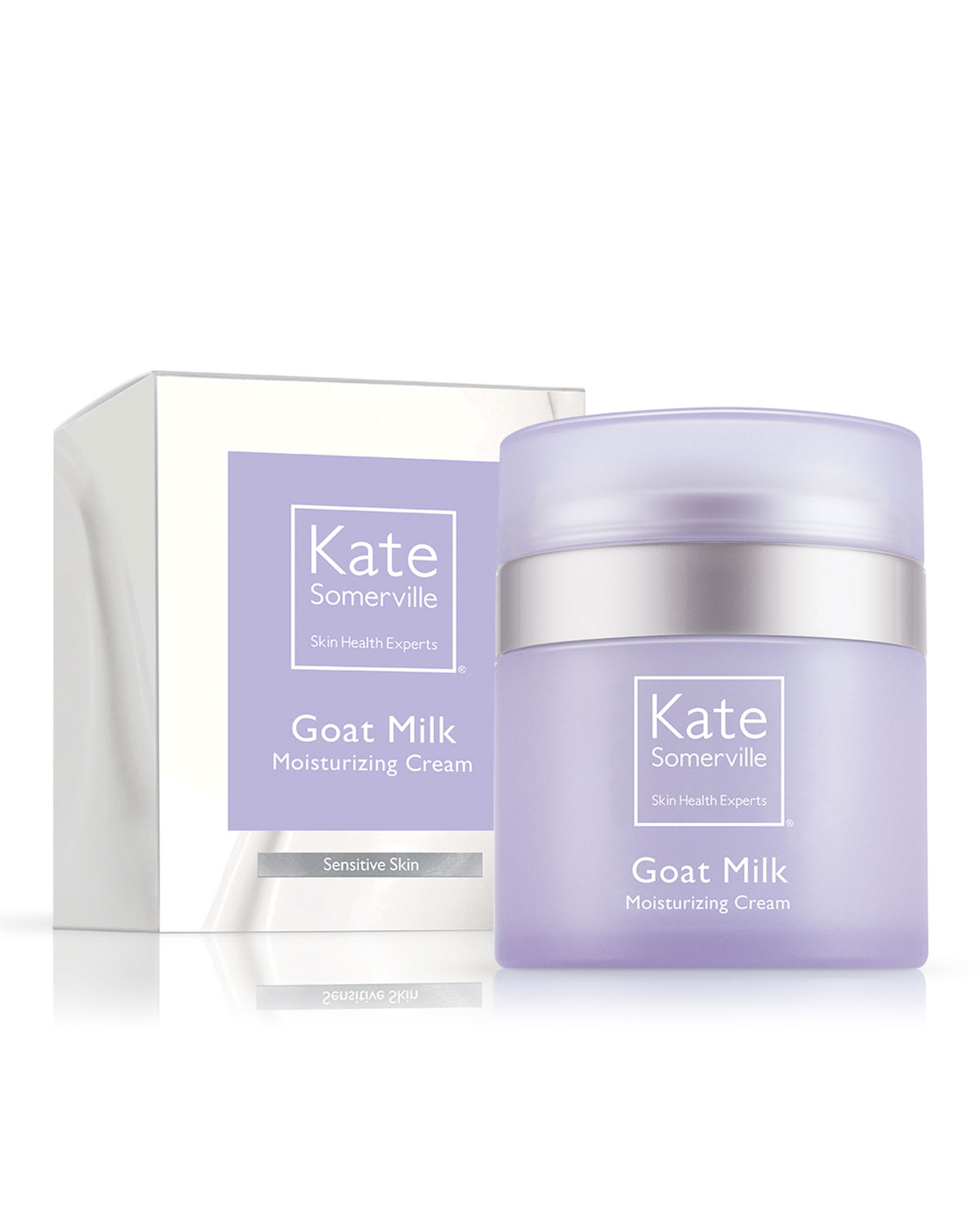 Kate Somerville Goat Milk Moisturizing Cream 1 7 Oz Neiman Marcus