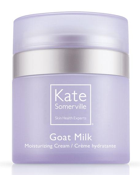 Goat Milk Moisturizing Cream, 1.7 oz.