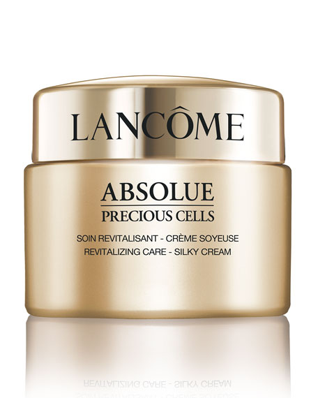 LancomeAbsolue Precious Cells Revitalizing Care Silky Cream, 1.7