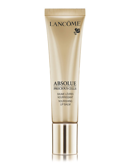 Lancome Absolue Precious Cells Nourishing Lip Balm Honey-In-Rose,