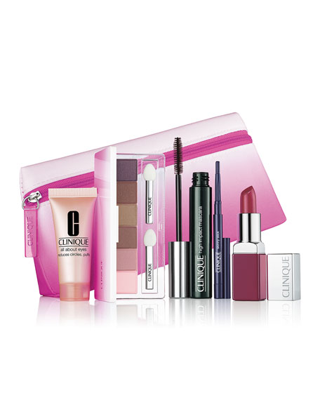 Clinique Limited Edition Date with Colour Set ($105