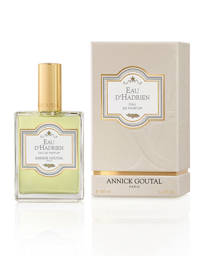 Eau d'Hadrien Eau de Parfum, 3.4 oz./ 100 mL