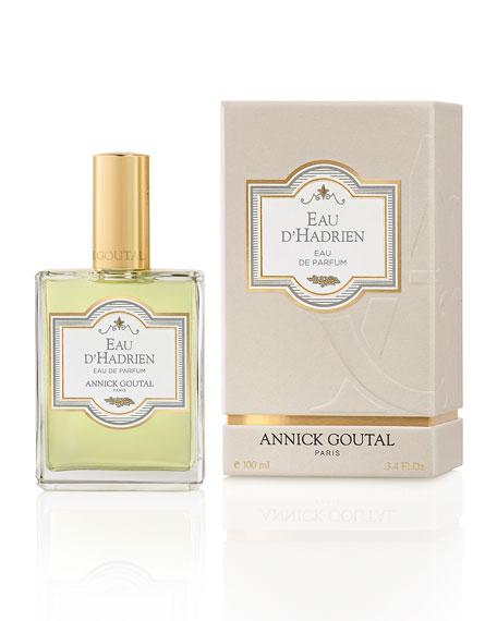 Annick Goutal Eau d'Hadrien Eau de Parfum, 3.4