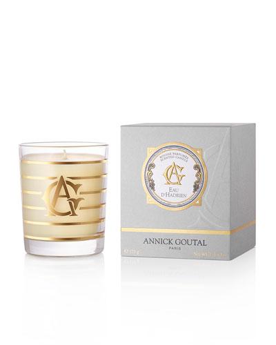 Eau d'Hadrien Perfumed Candle