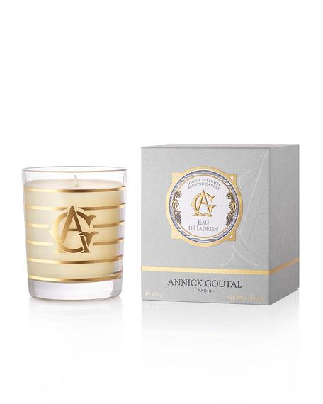 Annick Goutal Eau d'Hadrien Perfumed Candle
