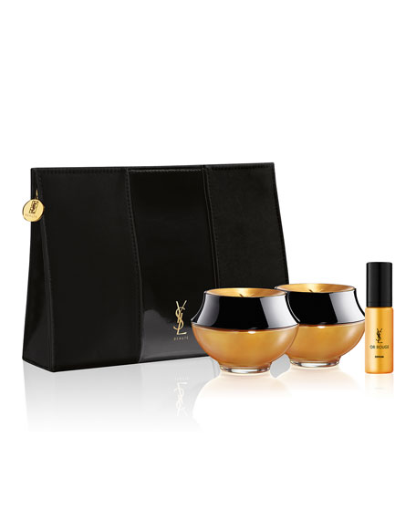 Yves Saint Laurent Beaute Or Rouge Discovery Set