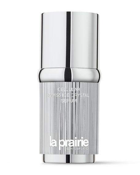 La Prairie Cellular Swiss Ice Crystal Serum, 1.0