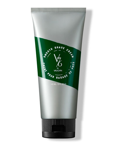 Smooth Shave Cream  5 oz.