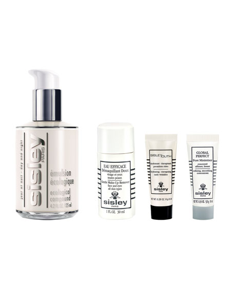 Sisley-Paris Limited Edition Ecological Compound Discovery