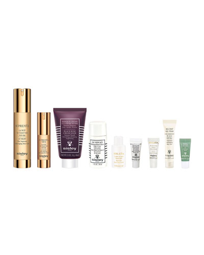 Limited Edition Anti-Aging Night Program Prestige Set ($1,470 Value)