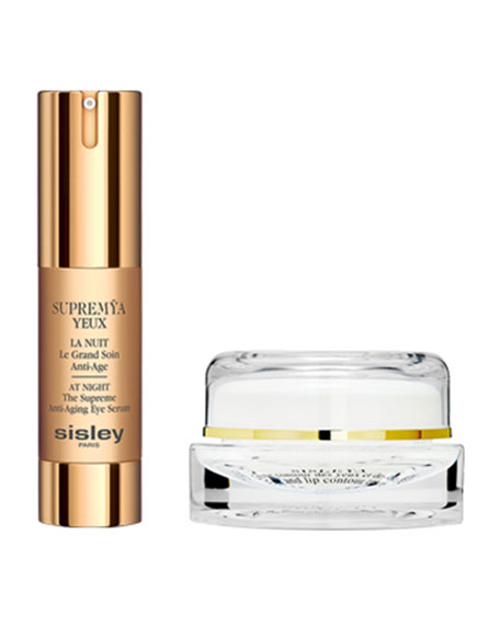 Sisley-Paris Limited Edition Eye Care: Day & Night
