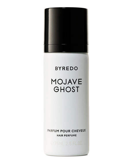 Byredo Mojave Ghost Hair Perfume, 75 mL
