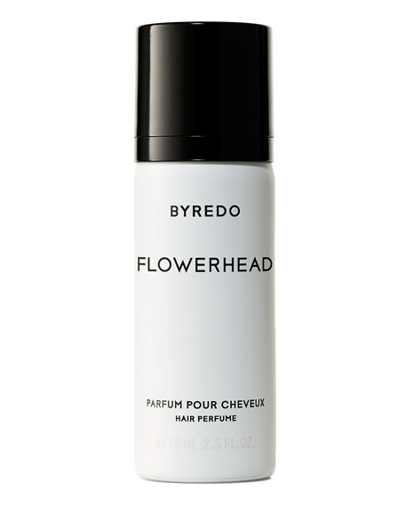 Byredo Flowerhead Hair Perfume, 75 mL