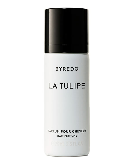 La Tulipe Hair Perfume, 75 mL