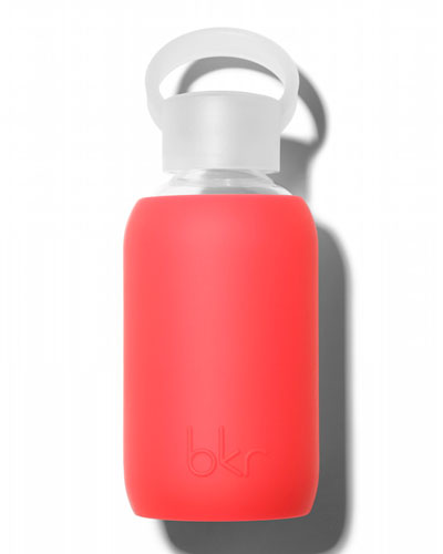 Glass Water Bottle, Madly, 250 mL
