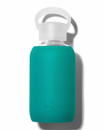 Glass Water Bottle, Ivy, 250 mL