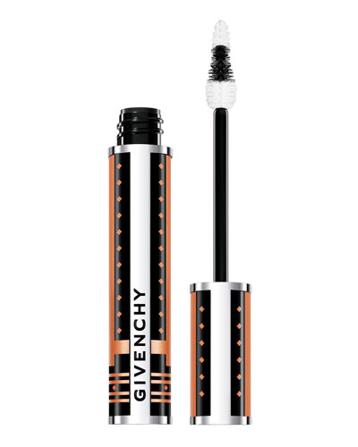 Noir Couture Paris Volume Mascara