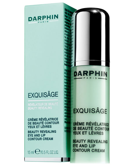 Exquisage Beauty Revealing Eye and Lip Contour Cream, 0.5 oz./ 15 mL