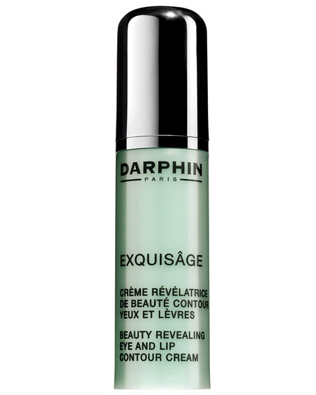DarphinExquisâge Beauty Revealing Eye and Lip Contour Cream,