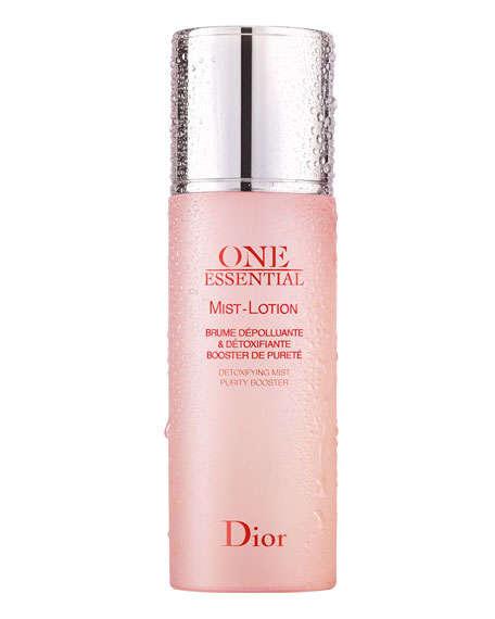 Dior Beauty One Essential Mist Lotion, 4.2 oz.
