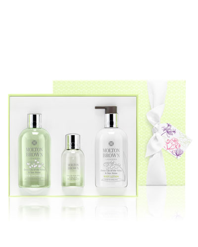 Lily of the Valley Fragrance Gift Set ($137 Value)