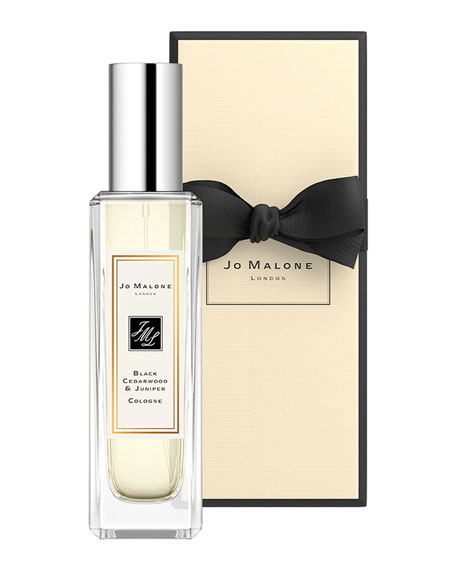 Jo Malone London Black Cedarwood & Juniper and