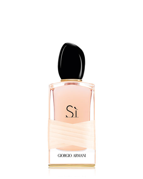 Giorgio Armani Si Rose Signature Eau de Parfum,