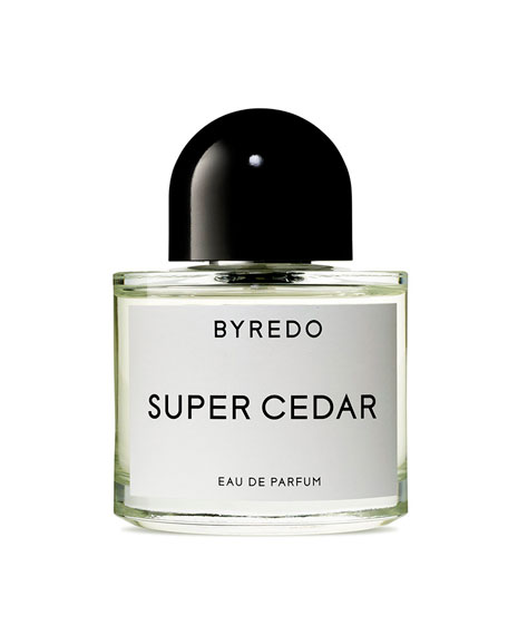Byredo Super Cedar Eau de Parfum, 50 mL