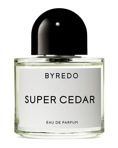 Byredo Super Cedar Eau de Parfum, 100 mL