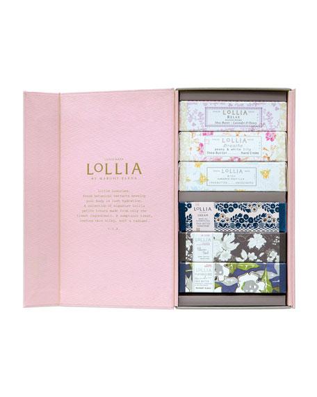 Lollia Petite Handcream Set