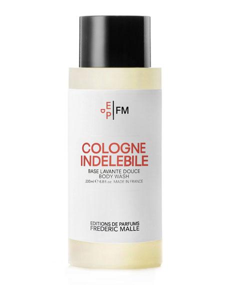 Frederic Malle Cologne Indelebile Shower Gel, 200 mL
