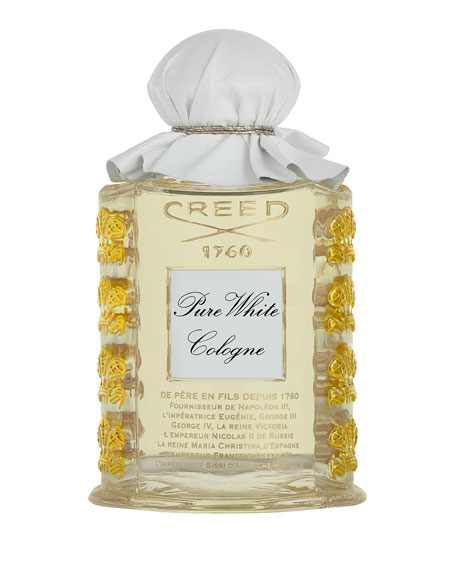 Creed RE Pure White Cologne, 8.4 oz./ 250