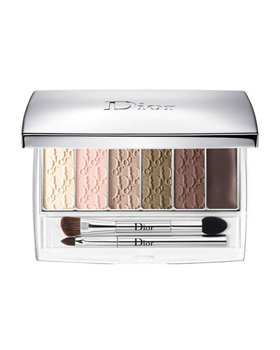 Limited Edition Backstage Eye Reviver Illuminating Neutrals Eye Palette