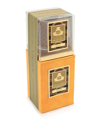 Balsam Candle, 7 oz. & Complimentary Petite Candle, 3.4 oz. (A $93 Value)